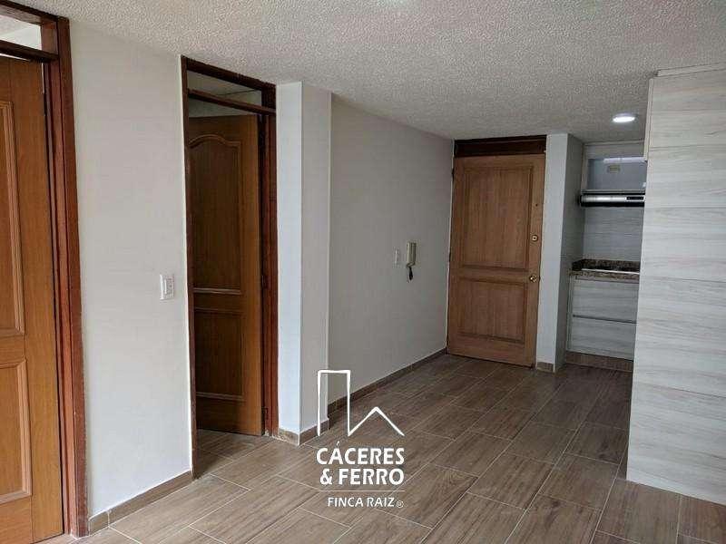 <strong>apartamento</strong> En Arriendo En Bogota La Macarena Cod. ABCYF21641