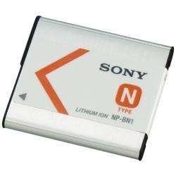 Pila Bateria Sony Npbn1 bn1 SERIEN de Litium para camara W310 w510 w520 w530 etc