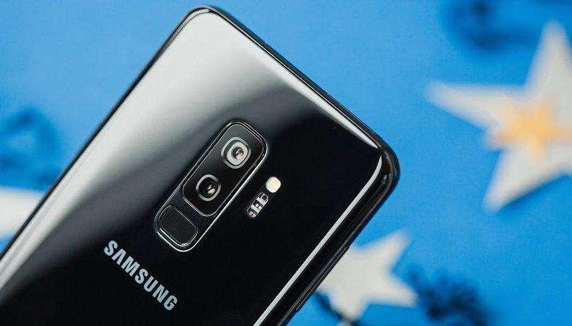 SAMSUNG S9 PLUS 128GB SOMOS DELIBLU MOVILES 931192957/946353093