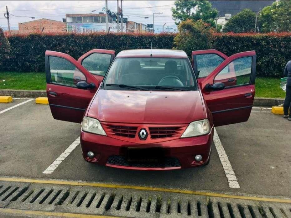 Renault Logan 2008 - 112000 km