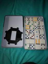 Domino 28 Fichas Usado