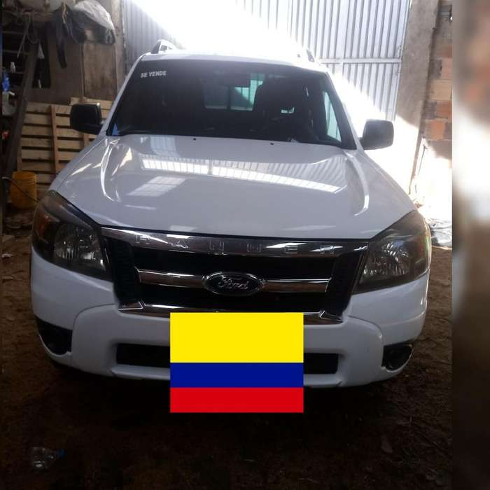 Ford Ranger 2011 - 150000 km