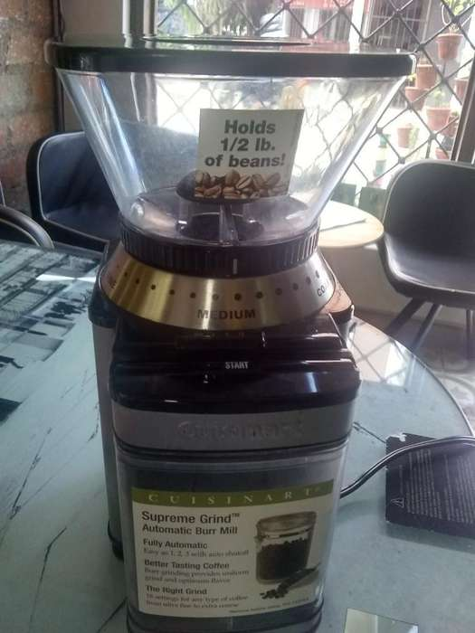 Moledora de Café