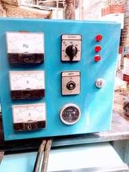 Vendo Grupo Electrogeno 17 Kba 220 380vt