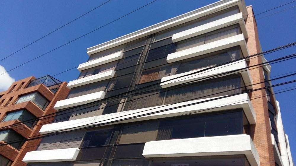 Apartamento en Venta Santa Barbara Central 68-00050