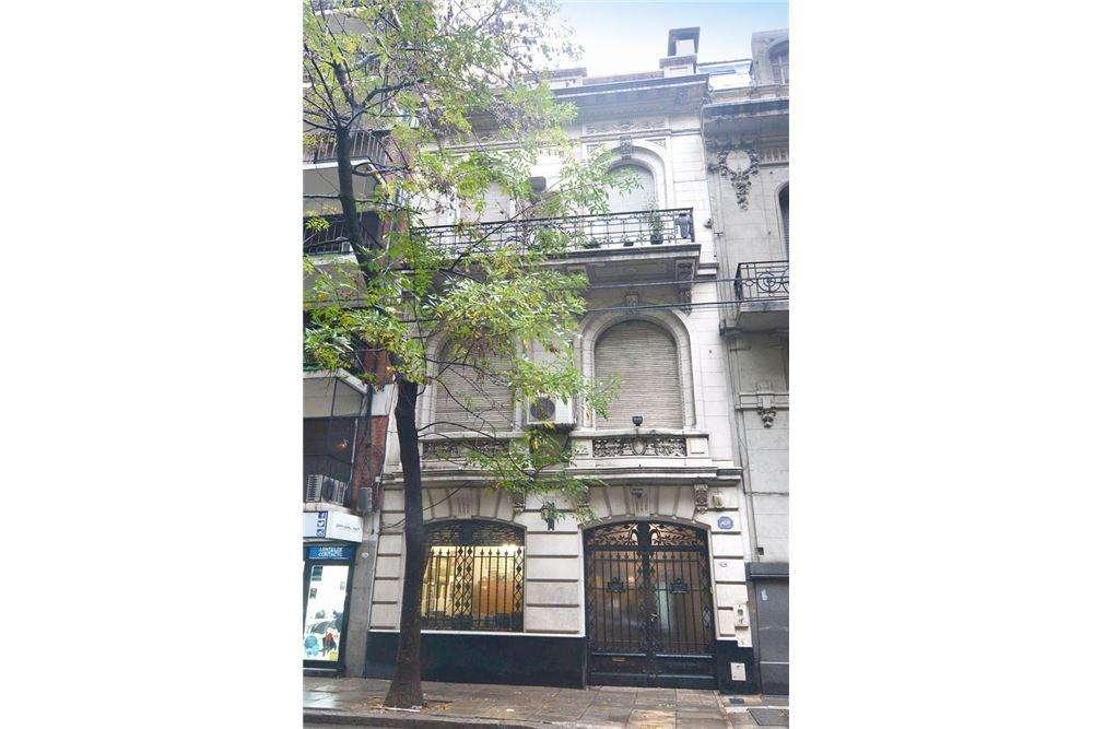 Alquiler Petit Hotel, edificio, ideal comercial