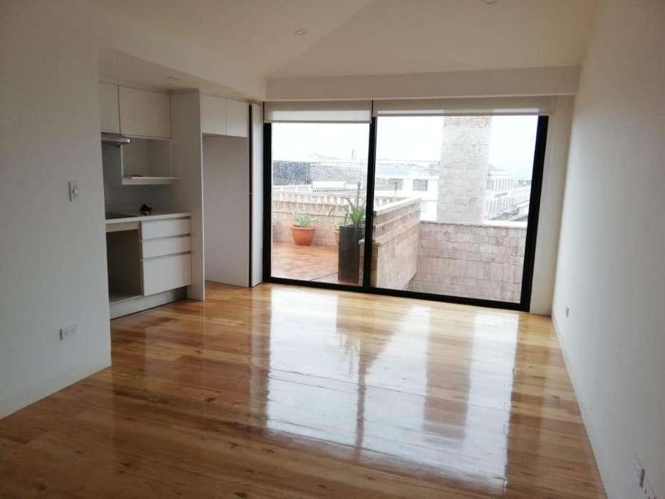 Suite moderna de venta sector El Barranco 136.000 CV1991