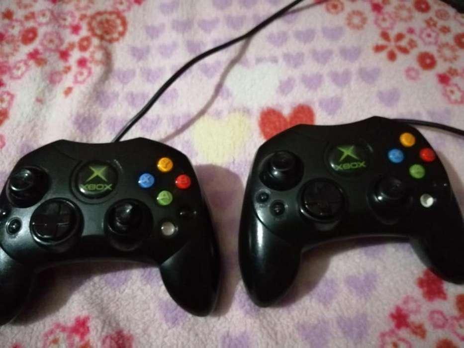 Se Vende Xbox Muy Buen Estado