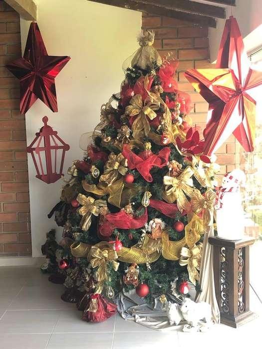 <strong>decoracion</strong>es Navideñas
