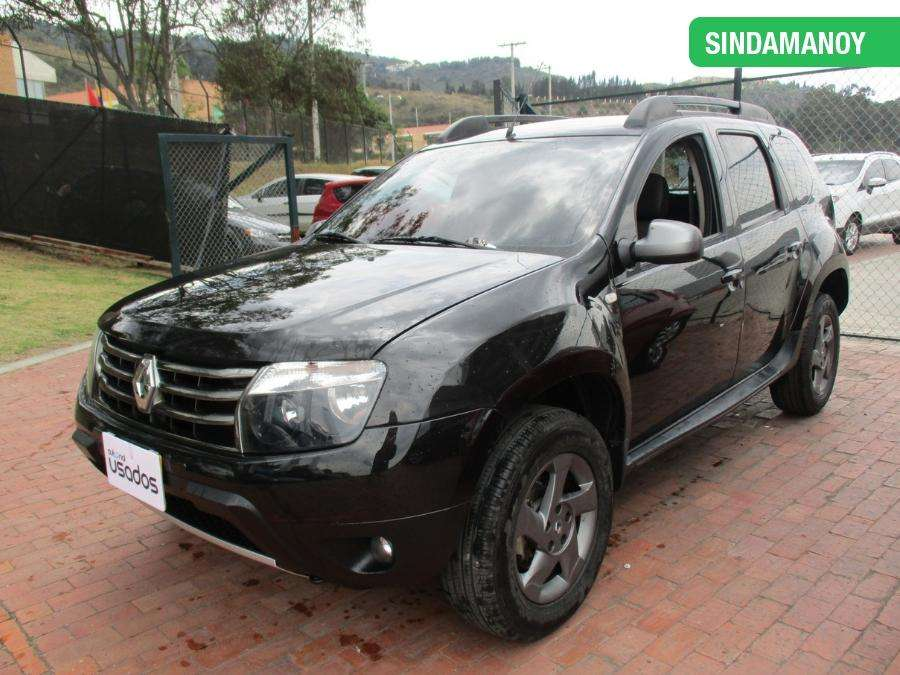 Renault Duster 2016 - 67200 km