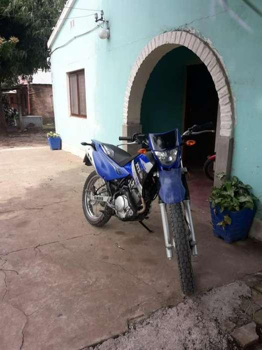 Vendo Moto Xtz