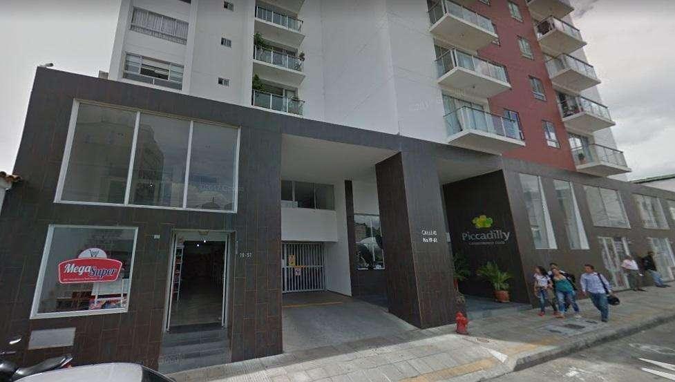 ARRIENDO <strong>apartamento</strong> BUCARAMANGA EDF PICADILLY - wasi_1531271