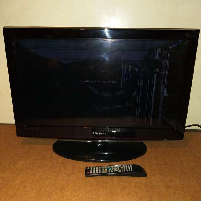 Vendo Cambio Tv Samsung de 32 Reparar O