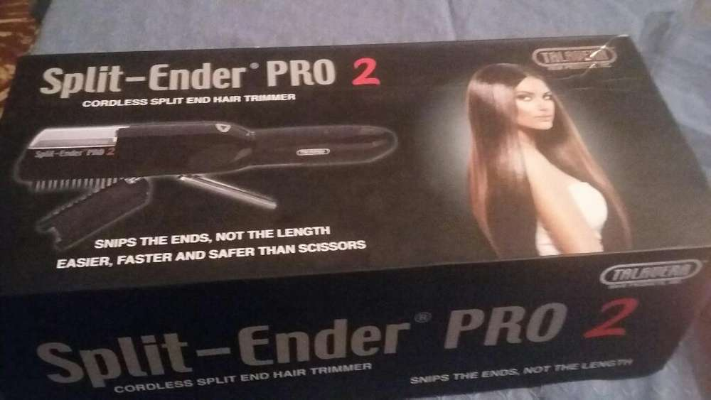 Vendo Split Ender Pro 2 Nueva con Garant