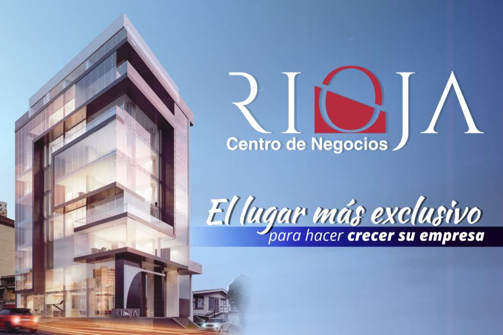 OFICINAS RIOJA CENTRO DE NEGOCIOS - wasi_871772