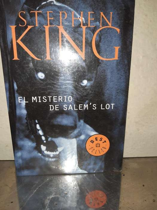 El Misterio de Salem's Lot/ Stephen King