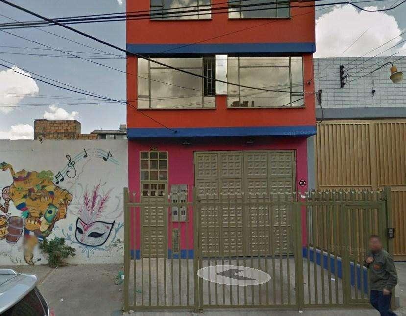 MAGNIFICO <strong>edificio</strong> DE 3 PISOS PARA INVERSIONISTA A 3 CUADRAS DE AUTOPISTA NORTE BARRIO SUPER COMERCIAL. 58201
