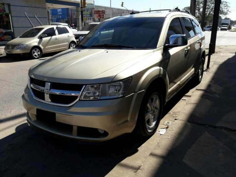 Dodge Journey 2011 - 81000 km