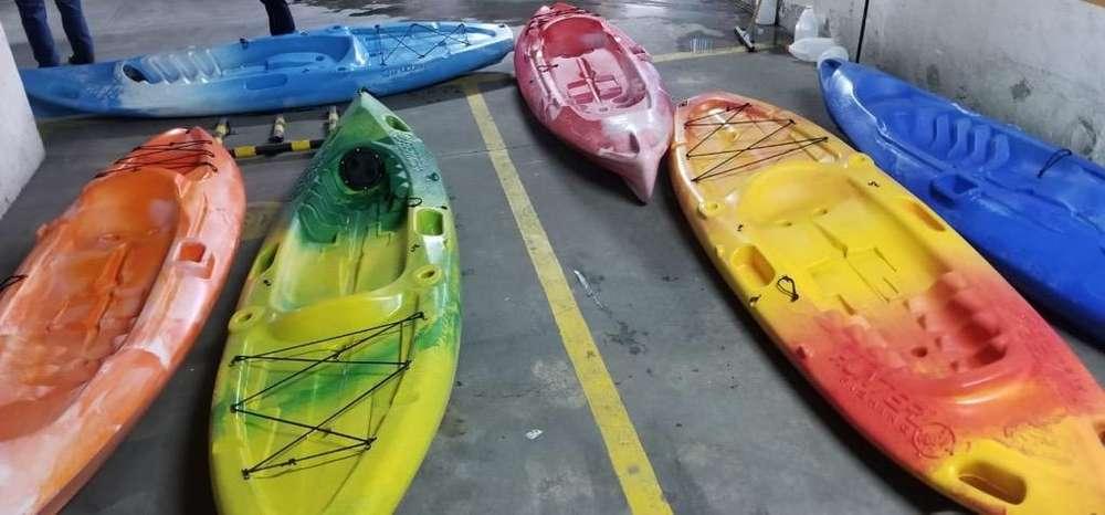 Kayak de Nautica