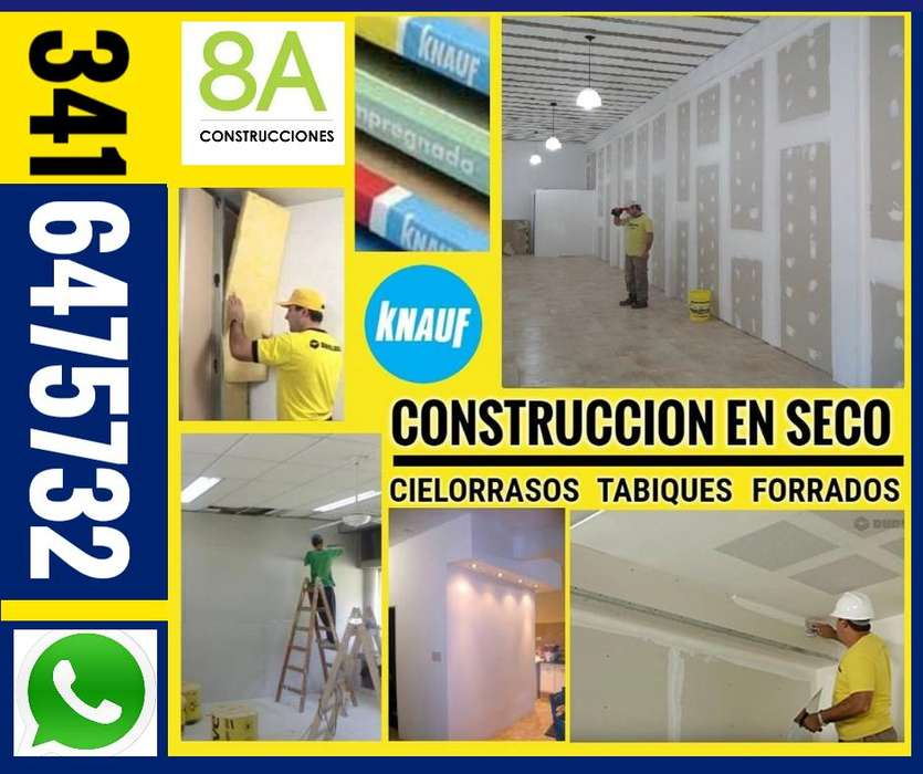 CONSTRUCCION EN DURLOCK