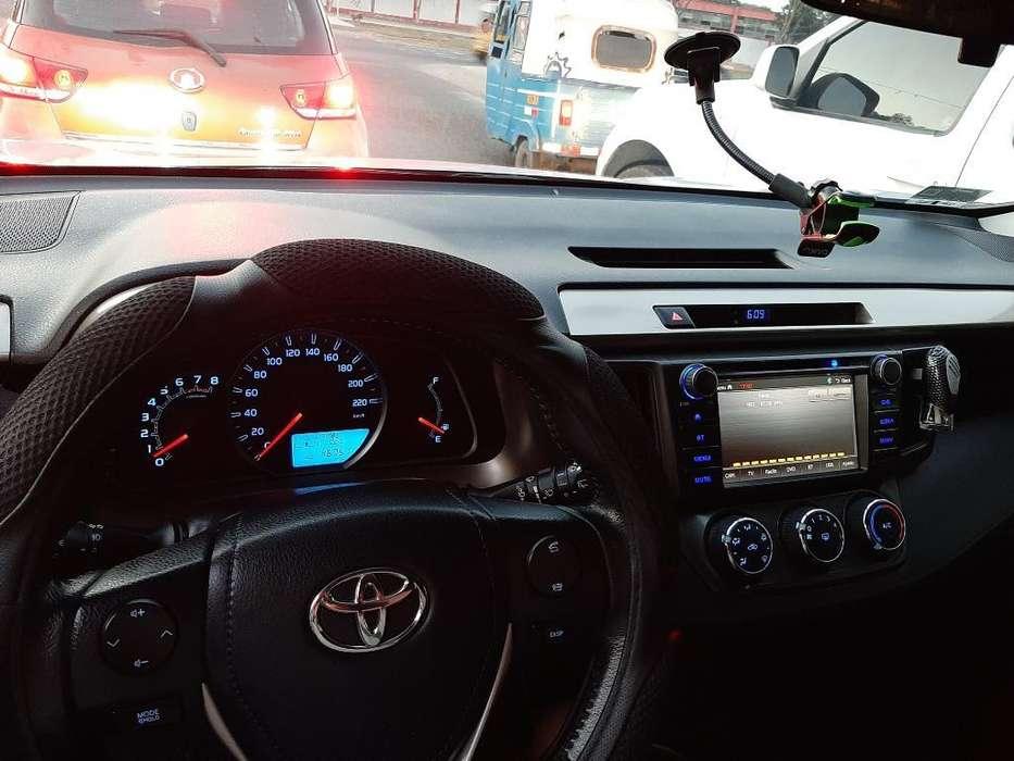 Toyota RAV4 2014 - 47000 km