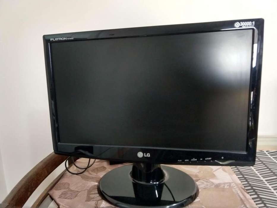 <strong>monitor</strong> LG W1943C-PF LCD 18.5