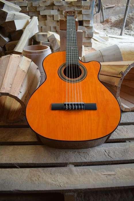 Guitarras acústicas con forro método