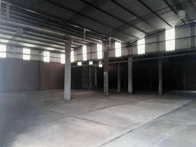 Parque Industrial Gchu