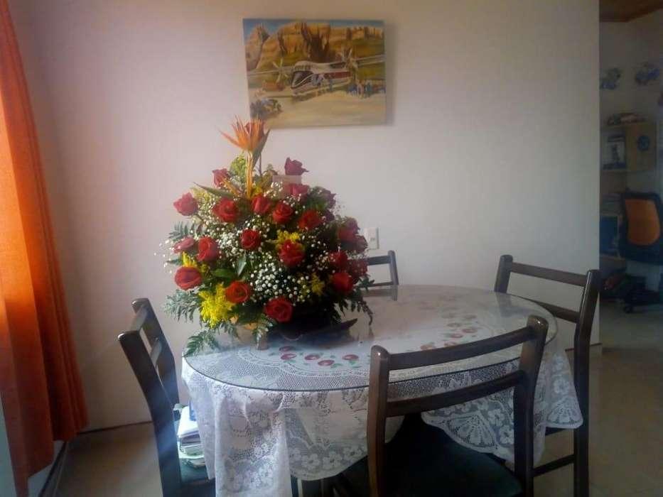 VENDO <strong>apartamento</strong> CONJUNTO CAMINOS DE SIE ETAPA IV EN TOCANCIPA