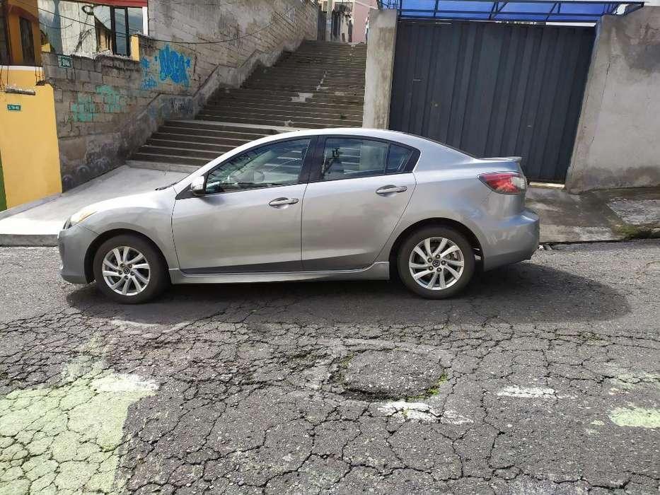 Mazda Mazda 3 2015 - 165000 km