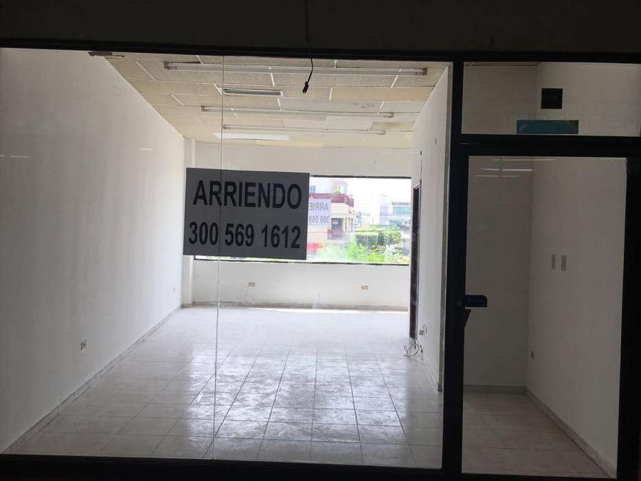 ARRIENDO LOCAL PLAZUELA CARTAGENA - wasi_527174