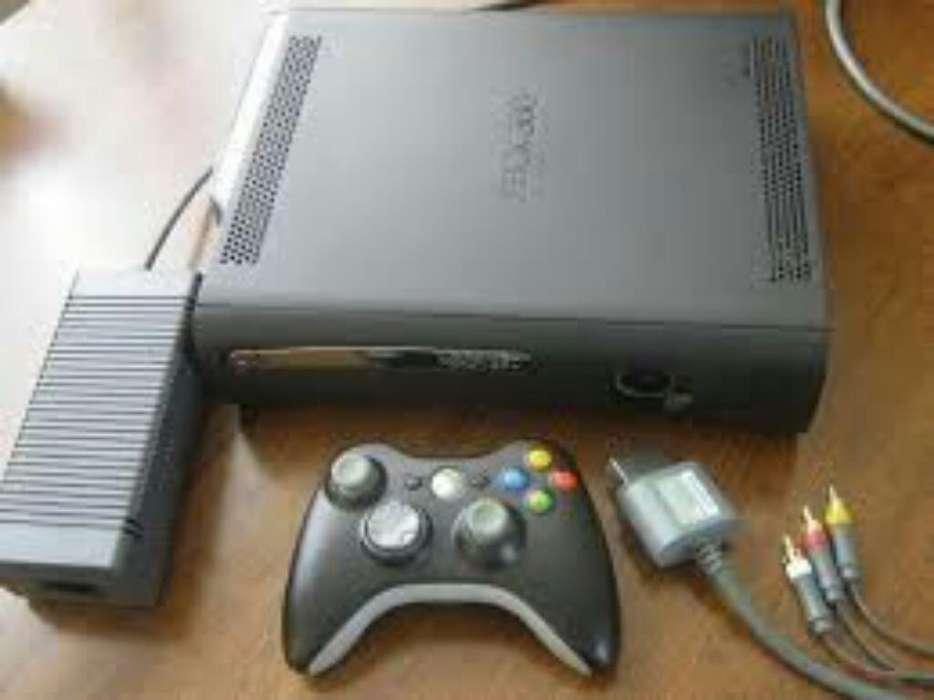 Permuto Xbox 360 por Ps3