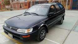 Toyota Corolla Petrolero Año 95