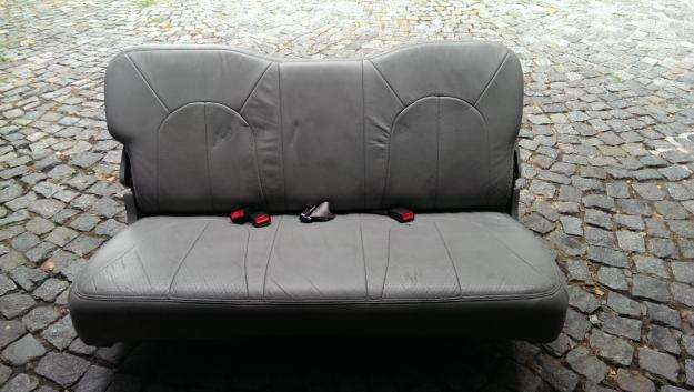 Asiento Tercera Butaca Rebatible Ford Expedition