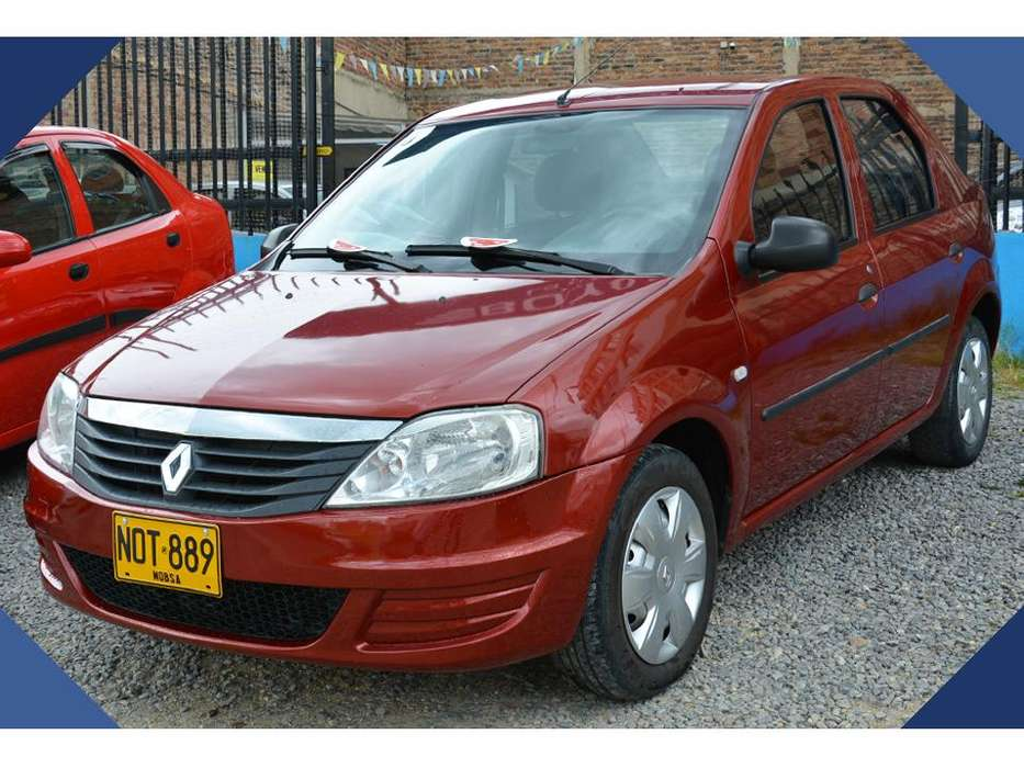 Renault Logan 2011 - 70000 km