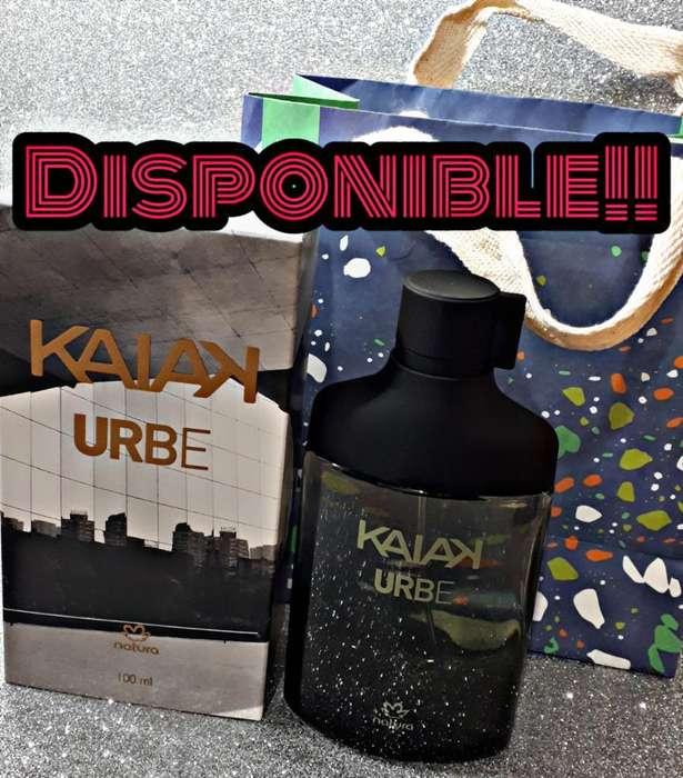 Urbe Disponible