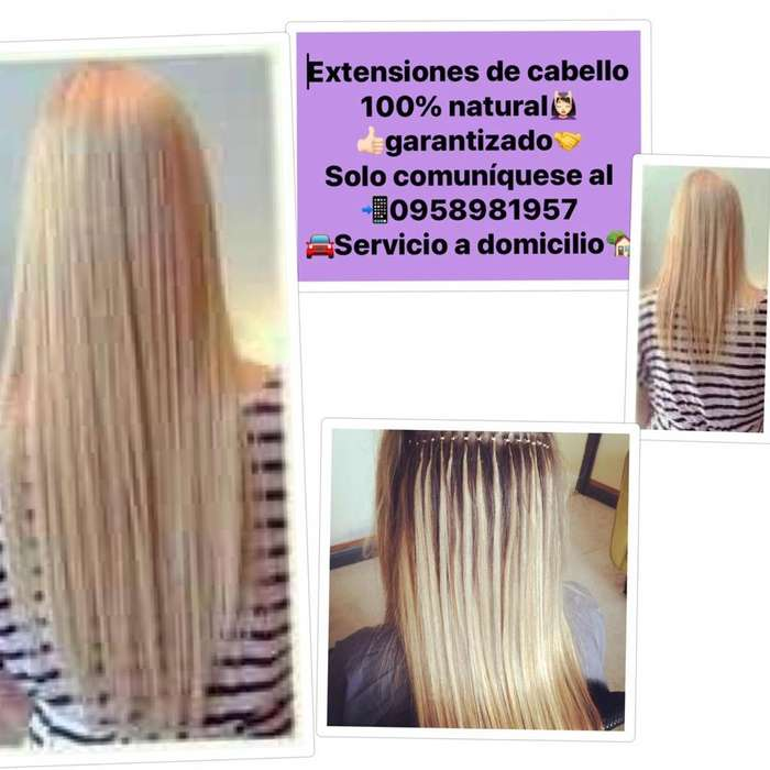 <strong>extensiones</strong> Naturales