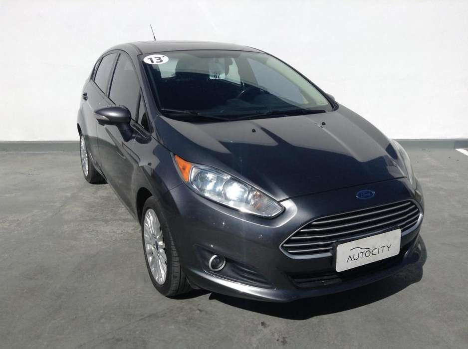 <strong>ford</strong> Fiesta  2013 - 111518 km