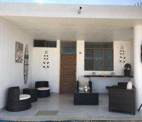 Colan : Casas de Playa s/.250 por día 987539000