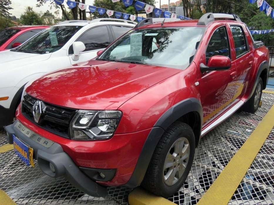 Renault Duster 2017 - 36053 km