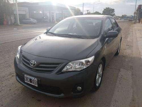 Toyota Corolla 2012 - 68000 km