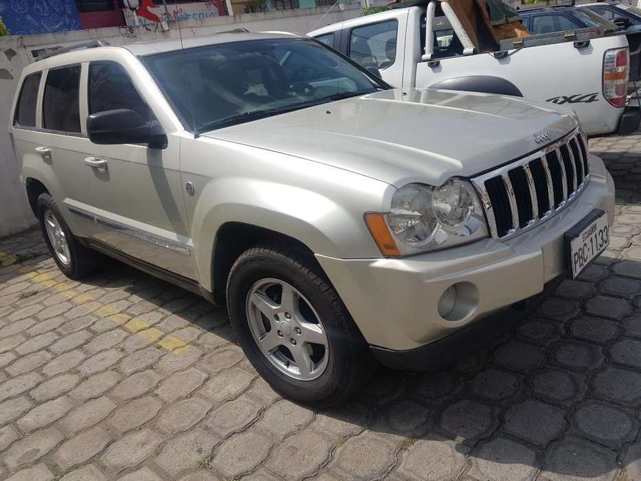 <strong>jeep</strong> GRAND CHEROKEE 2007 - 90000 km