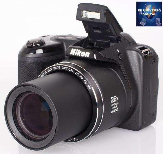Nikon L330,Rosario,Santa Fe,San Nicolas,Rafaela,Parana,Venado Tuerto