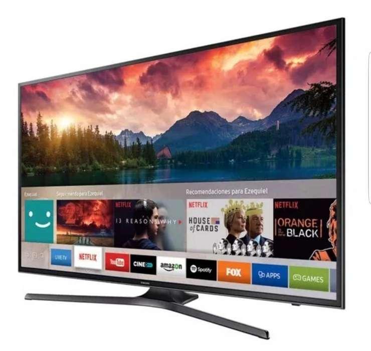 Smart Tv Samsung de 58 Nuevos