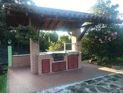 VENTA DE FINCA EN RIONEGRO CENTRO  RIONEGRO 622-11077