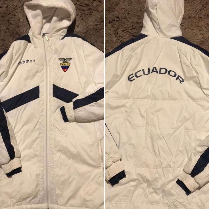 Chompa Termica Ecuador