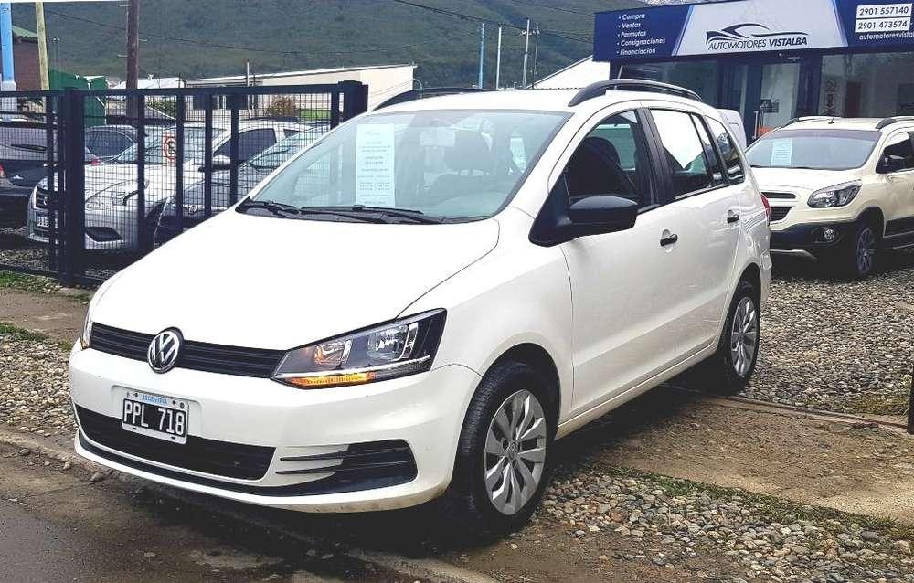 Volkswagen Suran 2016 - 19000 km