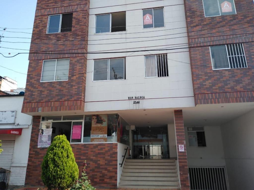 APARTAMENTO EN ARRIENDO ALARCON - wasi_1103787
