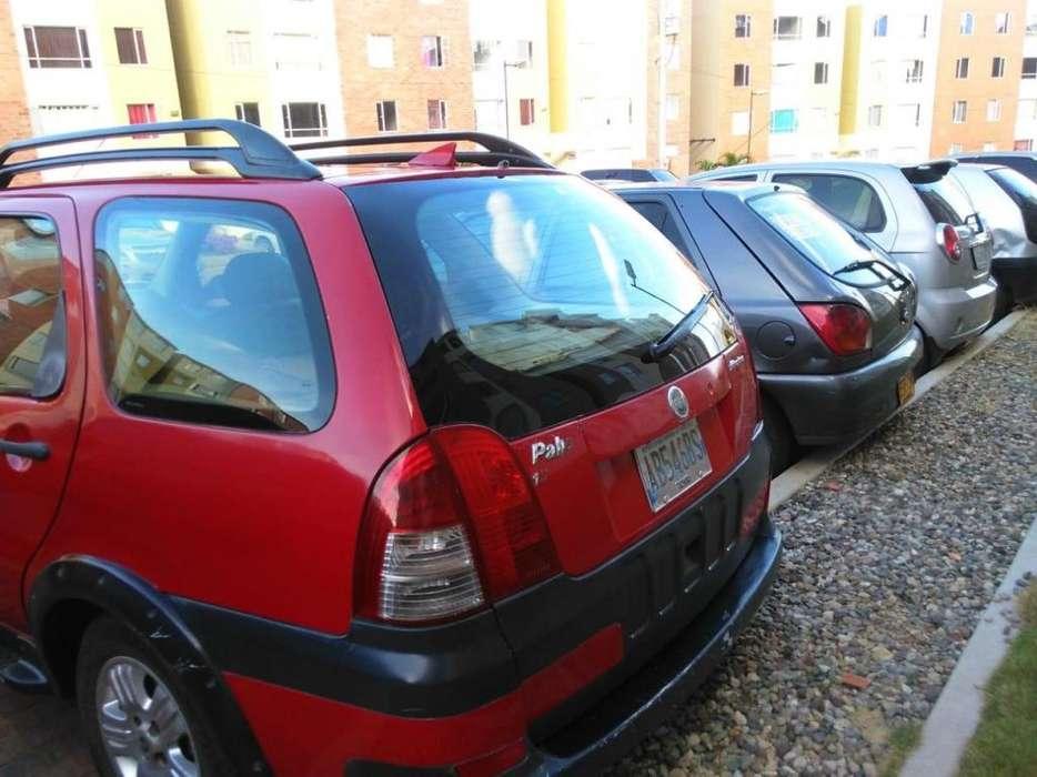 Fiat Adventure 2006 - 271507 km