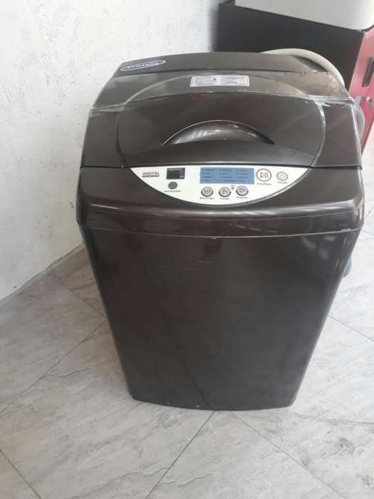 Vendo <strong>lavadora</strong> Samsung 16 Libras